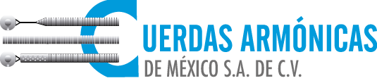 Cuerdas Armónicas de México S.A.