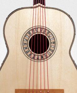 Cuerdas para Guitarrón